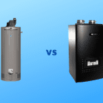 Water Heater Vs Boiler