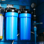 Well Water Sediment Filter