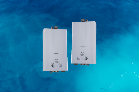 Gas Tankless Water Heater